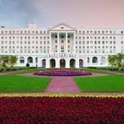 Board Meeting at the Greenbrier